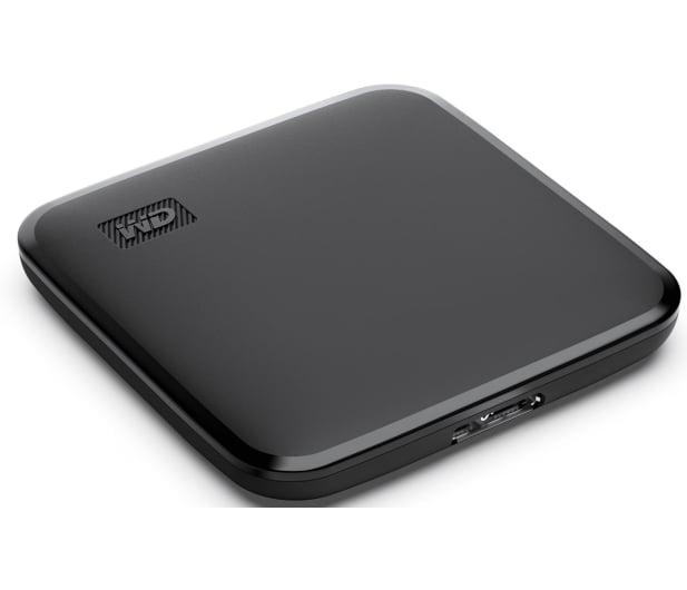 WD Elements SE 480GB USB 3.2 Gen. 1 Czarny - 671083 - zdjęcie 4