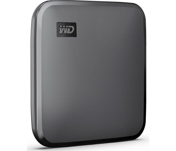 WD Elements SE 480GB USB 3.2 Gen. 1 Czarny - 671083 - zdjęcie 3