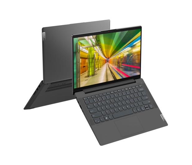 Lenovo IdeaPad 5-14 Ryzen 5/8GB/512/Win10 - 645120 - zdjęcie 7