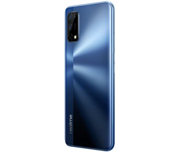 realme 7 5G 6+128GB Blue 120Hz  - 669740 - zdjęcie 4