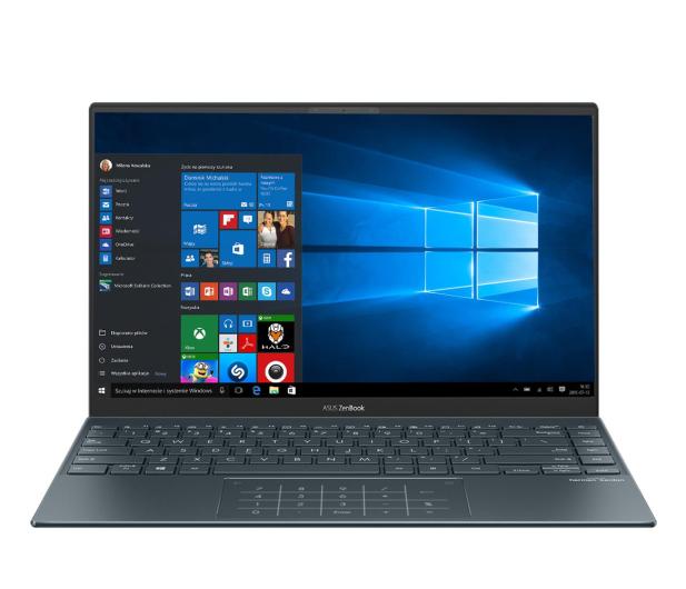 ASUS ZenBook 14 UX425EA i5-1135G7/16GB/1TB/W10P - 657503 - zdjęcie