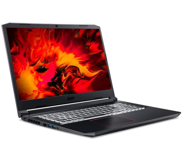 Acer Nitro 5 i7-10750H/16GB/1TB/W10 RTX3060 144Hz  - 650420 - zdjęcie 4