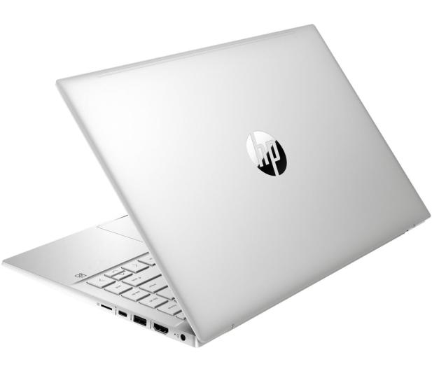 HP Pavilion 14 i5-1135G7/16GB/960/Win10 MX450 Silver - 665941 - zdjęcie 3