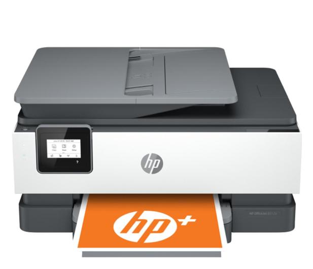 HP OfficeJet  8012e  - 649780 - zdjęcie