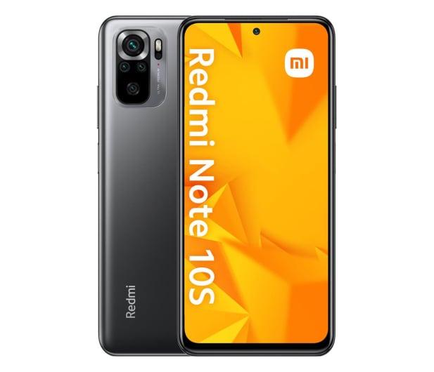 Xiaomi Redmi Note 10S 6/128GB Onyx Gray - 653631 - zdjęcie