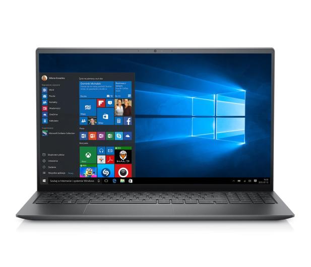 Dell Vostro 5510 i7-11370H/32GB/512/Win10P - 668099 - zdjęcie 3
