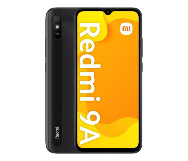Xiaomi Redmi 9A 2/32GB Grey - 583125 - zdjęcie