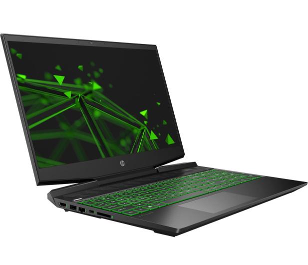 HP Pavilion Gaming i5-10300/16GB/512/Win10x GTX1650Ti - 667090 - zdjęcie 4
