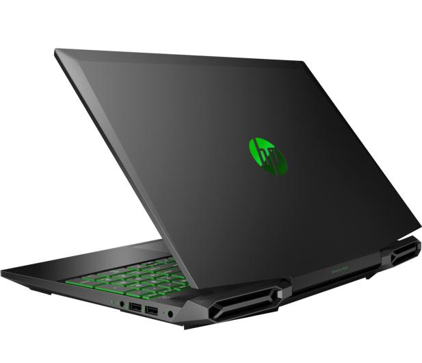 HP Pavilion Gaming i5-10300/16GB/512/Win10x GTX1650Ti - 667090 - zdjęcie 5