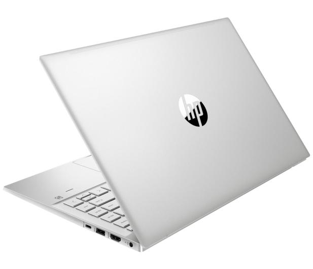 HP Pavilion 14 Ryzen 5-5500/16GB/960/Win10 Silver - 676336 - zdjęcie 4