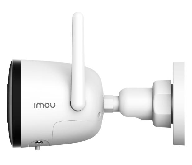 Imou Bullet 2C 4MP 1440p IP67 IR30m zew. - 654490 - zdjęcie 4