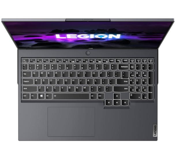 Lenovo Legion 5 Pro-16 R5/16GB/512/W10 RTX3050Ti 165Hz - 673507 - zdjęcie 3