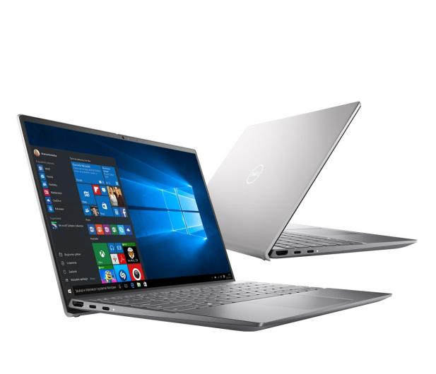 Dell Inspiron 5310 i7-11390H/16GB/512/Win10 - 674042 - zdjęcie