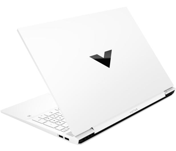 HP Victus Ryzen 7-5800H/16GB/512 RTX3060 144Hz - 674669 - zdjęcie 4