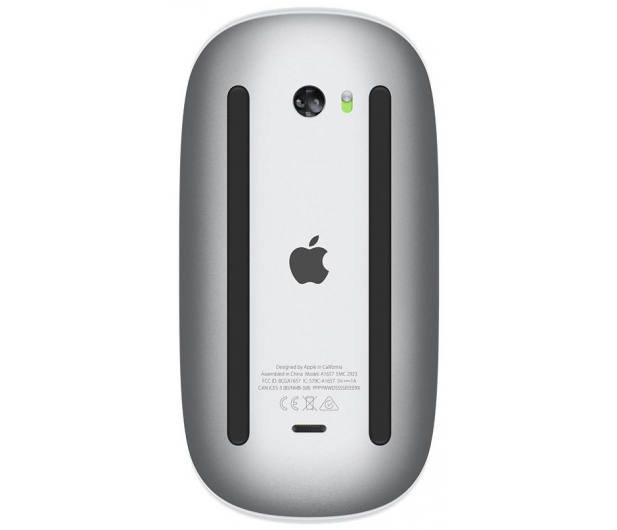 Apple Magic Mouse - 674055 - zdjęcie 4