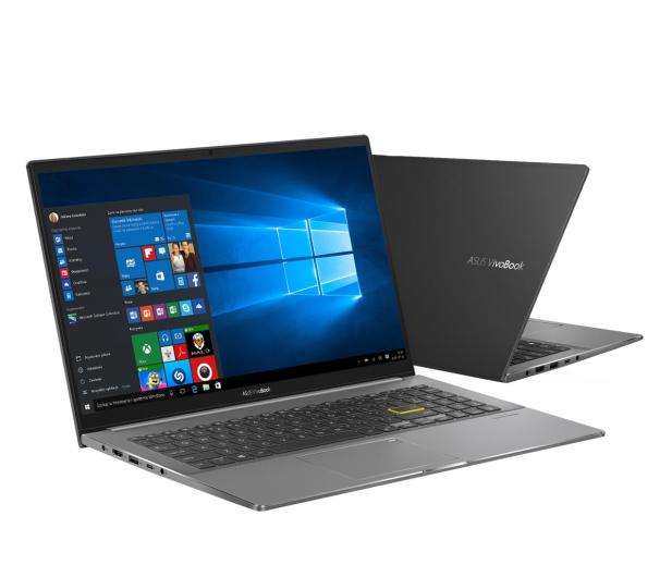 ASUS VivoBook S15 M533UA R5-5500U/16GB/512/W10 - 671530 - zdjęcie