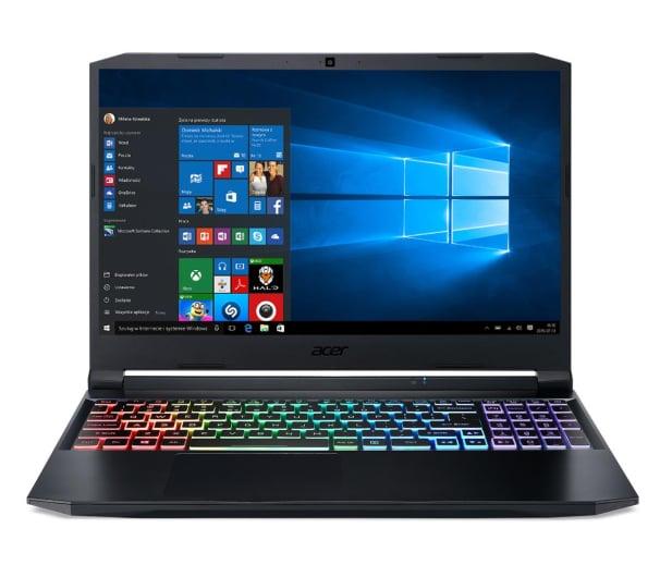 Acer Nitro 5 R5-5600H/16GB/1TB/W10X RTX3070 144Hz - 675096 - zdjęcie