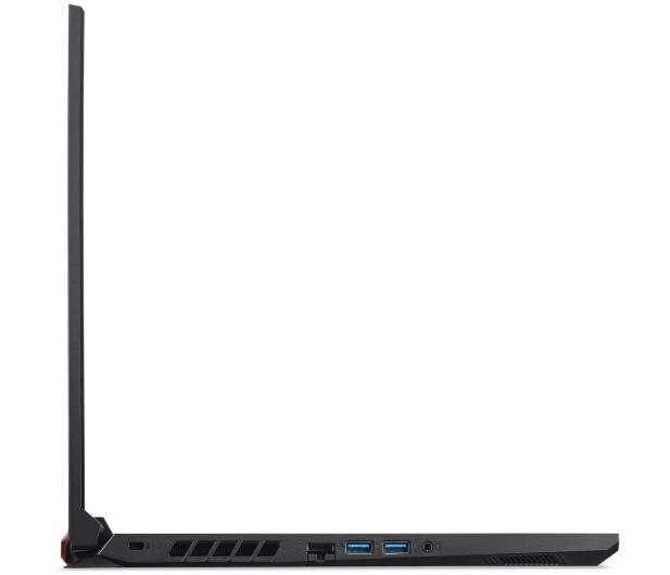 Acer Nitro 5 R7-5800H/32GB/512 RTX3060 144Hz  - 675215 - zdjęcie 7