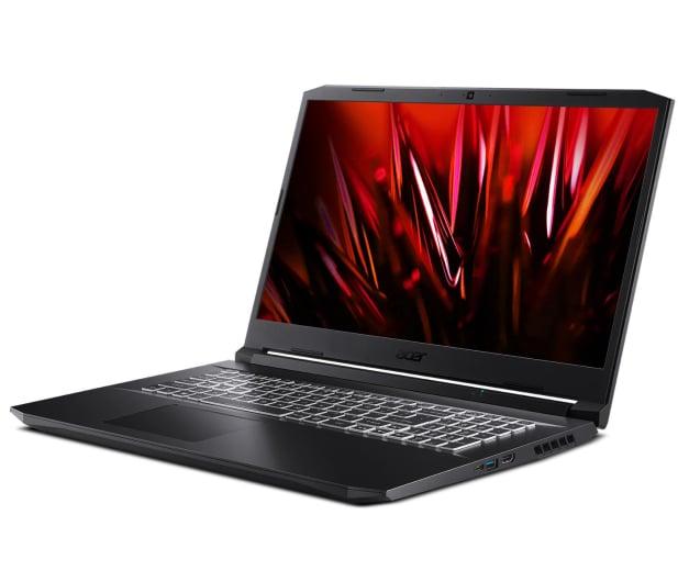 Acer Nitro 5 R7-5800H/16GB/512/W10X RTX3060 144Hz  - 675216 - zdjęcie 2