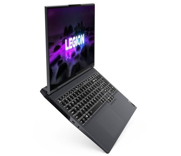 Lenovo Legion 5Pro-16 Ryzen 5/16GB/512 RTX3050Ti 165Hz - 675312 - zdjęcie 4
