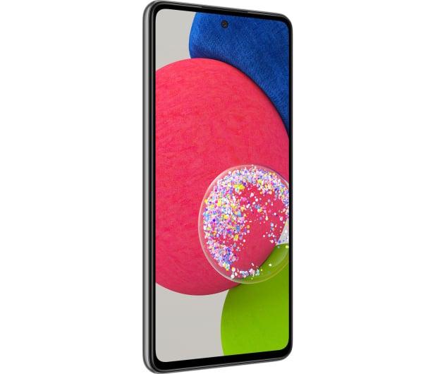 Samsung Galaxy A52s 5G SM-A528B 6/128GB Black 120Hz - 676238 - zdjęcie 4