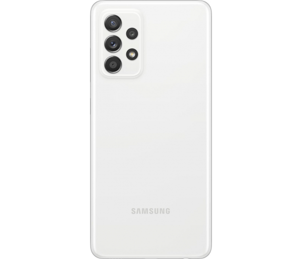 Samsung Galaxy A52s 5G SM-A528B 6/128GB White 120Hz - 676240 - zdjęcie 5