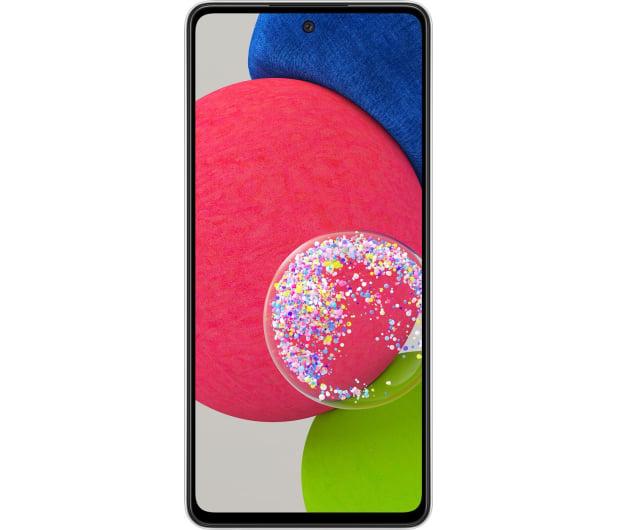 Samsung Galaxy A52s 5G SM-A528B 6/128GB White 120Hz - 676240 - zdjęcie 3