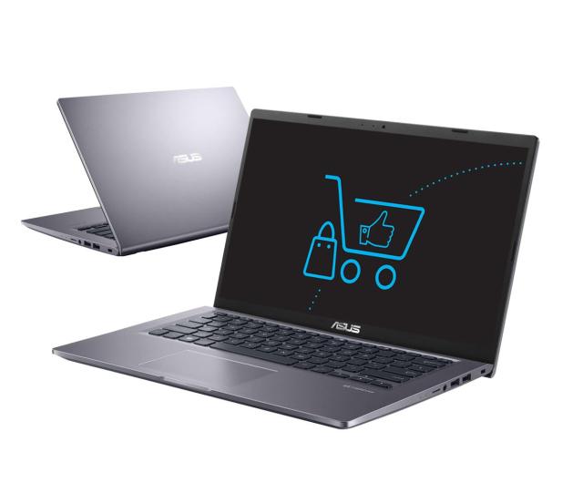 ASUS VivoBook 14 X415JA i3-1005G1/8GB/512 - 675270 - zdjęcie