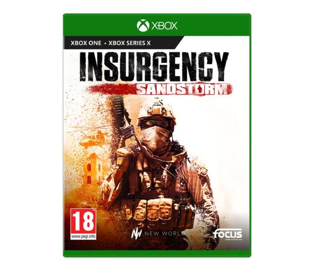 Xbox Insurgency: Sandstorm - 670673 - zdjęcie