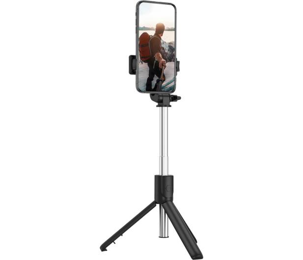 BigBen Bluetooth Selfie Stick + Tripod - 671281 - zdjęcie 2