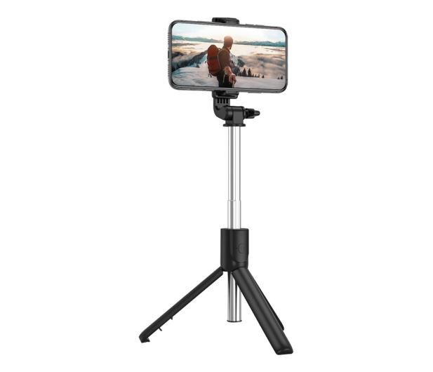 BigBen Bluetooth Selfie Stick + Tripod - 671281 - zdjęcie