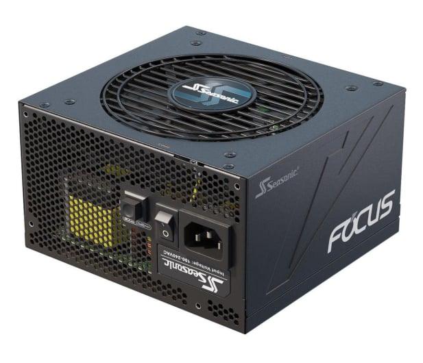 Seasonic Focus GX 850W 80 Plus Gold  - 514795 - zdjęcie