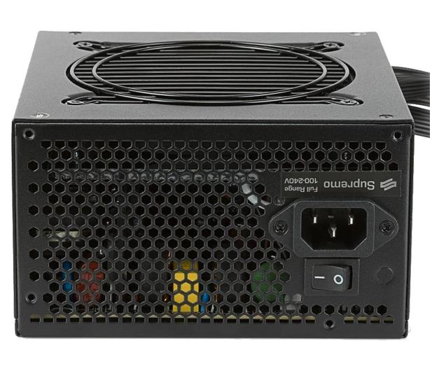SilentiumPC Supremo L2 550W 80 Plus Gold - 308095 - zdjęcie