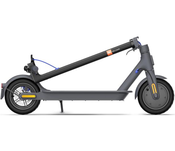 Xiaomi Mi Electric Scooter 3  czarna - 676868 - zdjęcie 11