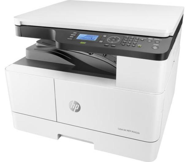 HP LaserJet MFP M442dn - 583964 - zdjęcie 2