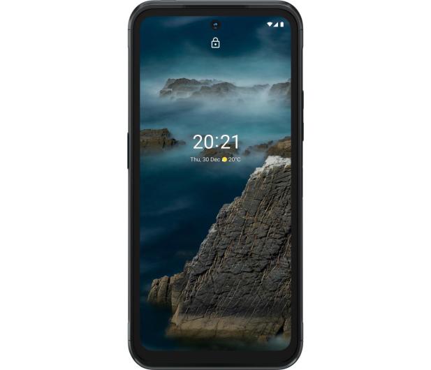 Nokia XR20 Dual SIM 4/64GB szary 5G - 672463 - zdjęcie 2