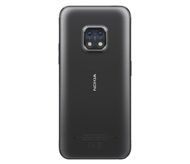 Nokia XR20 Dual SIM 4/64GB szary 5G - 672463 - zdjęcie 4