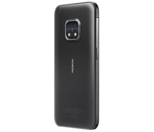 Nokia XR20 Dual SIM 4/64GB szary 5G - 672463 - zdjęcie 5