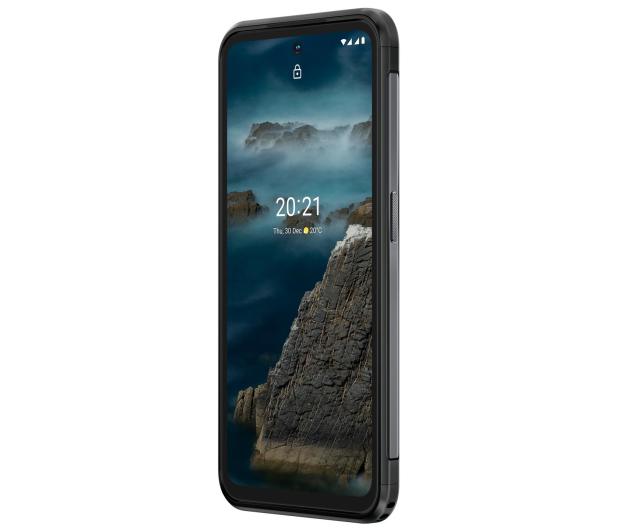 Nokia XR20 Dual SIM 4/64GB szary 5G - 672463 - zdjęcie 3