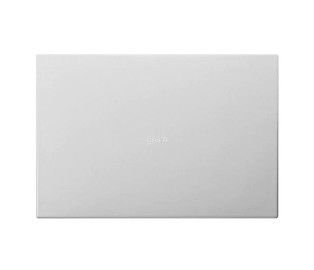LG GRAM 2021 16Z90P i5 11gen/16GB/512/Win10 srebrny - 639069 - zdjęcie 5