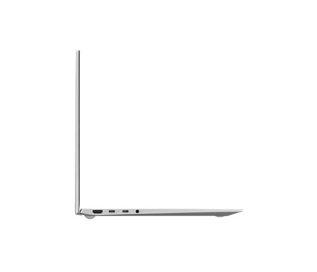 LG GRAM 2021 16Z90P i5 11gen/16GB/512/Win10 srebrny - 639069 - zdjęcie 7