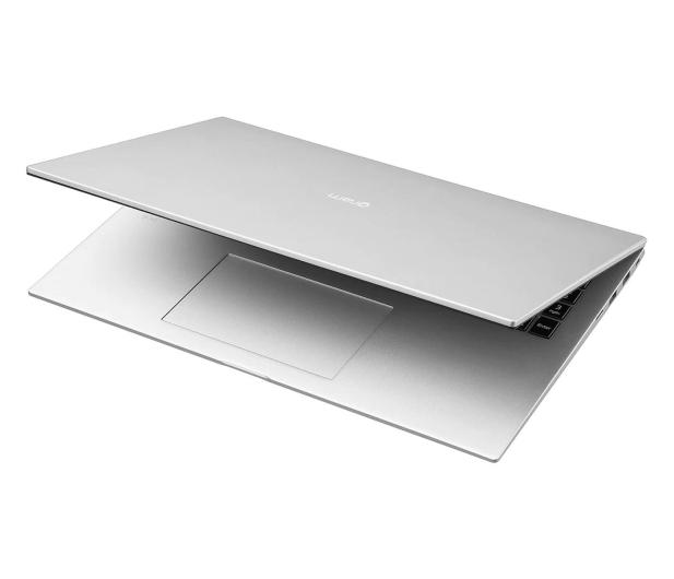 LG GRAM 2021 16Z90P i5 11gen/16GB/512/Win10 srebrny - 639069 - zdjęcie 10
