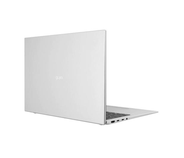LG GRAM 2021 16Z90P i5 11gen/16GB/512/Win10 srebrny - 639069 - zdjęcie 12