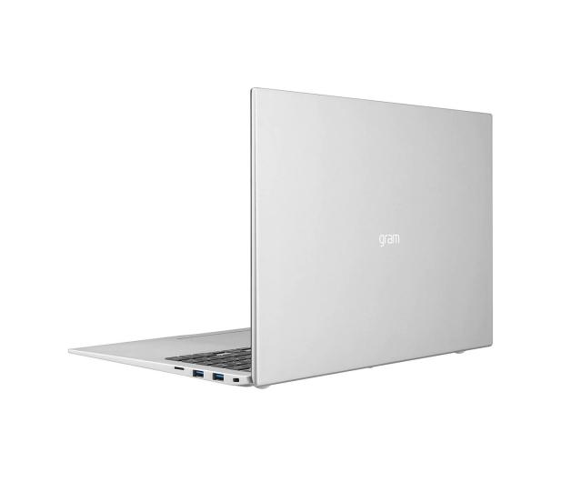 LG GRAM 2021 16Z90P i5 11gen/16GB/512/Win10 srebrny - 639069 - zdjęcie 15