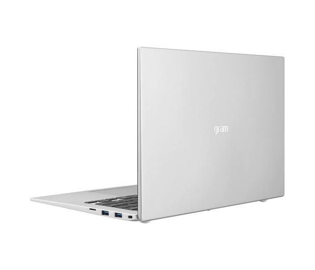 LG GRAM 2021 14Z90P i5 11gen/16GB/512/Win10 srebrny - 639030 - zdjęcie 9