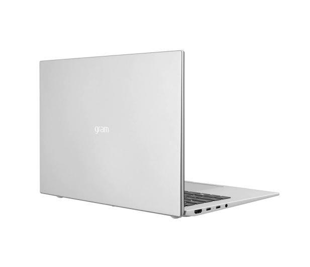 LG GRAM 2021 14Z90P i5 11gen/16GB/512/Win10 srebrny - 639030 - zdjęcie 10