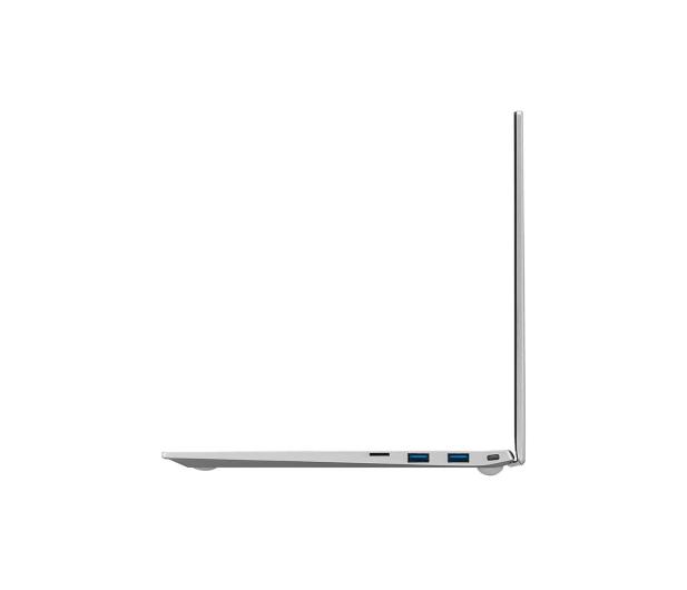 LG GRAM 2021 14Z90P i5 11gen/16GB/512/Win10 srebrny - 639030 - zdjęcie 12