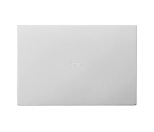 LG GRAM 2021 14Z90P i5 11gen/16GB/512/Win10 srebrny - 639030 - zdjęcie 15