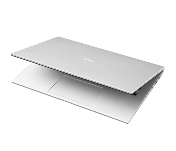 LG GRAM 2021 14Z90P i5 11gen/16GB/512/Win10 srebrny - 639030 - zdjęcie 7