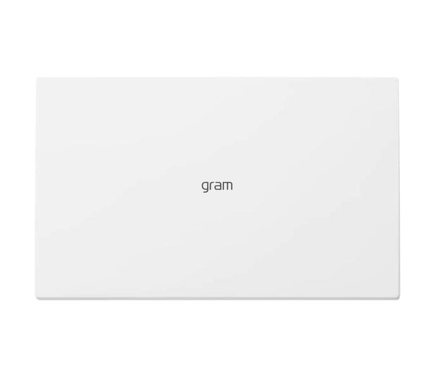LG GRAM 2021 15Z90P i5 11gen/16GB/512/Win10 biały - 639056 - zdjęcie 9
